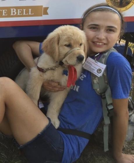 Meet the Team | Puppy Jake Foundation
